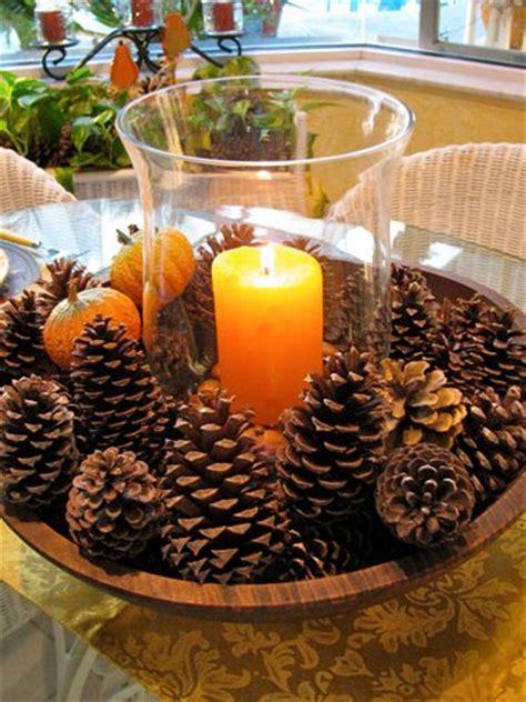 lumineo led glass pinecone diy dekoracje na jesień proste i pomysłowe kobietamag pl