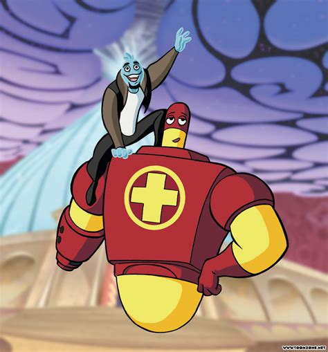 cartoon film about germs ozzy drix preview images video episode guide and more