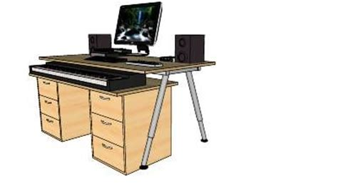 home studio desk ikea 88 key digital piano studio desk and home studio on