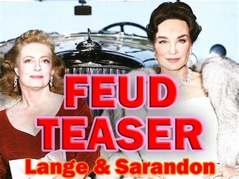 trailer bette davis and joan crawford series feud feud season 1 trailer bette davis joan crawford 2017