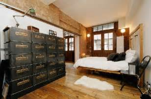 Industrial Bedroom Designs Industrial Bedroom Bettertogetherhome