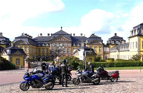 Motorradtouren Nordhessen by Honda Motorrad Touren 2011 Motorradtouren Durch Das
