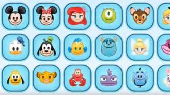 disney release 400 character emojis abc13