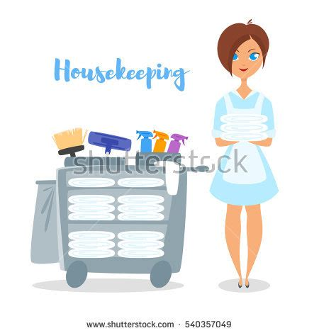 Find Housekeeping by Housekeeping Stock Images Royalty Free Images Vectors