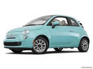 Fiat 500c 2017 Fiat 500c Prices Incentives Dealers Truecar