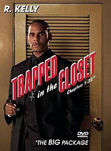Trapped In The Closet 23 33 Dvd by Trapped In The Closet The Free Encyclopedia