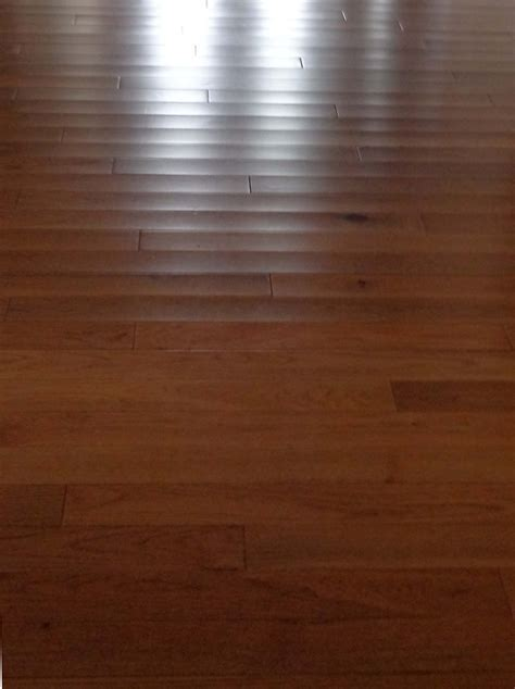 Legal Claims for Defective Hardwood Floor Installation