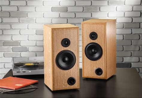 top 10 best bookshelf speakers of 2017 gearopen