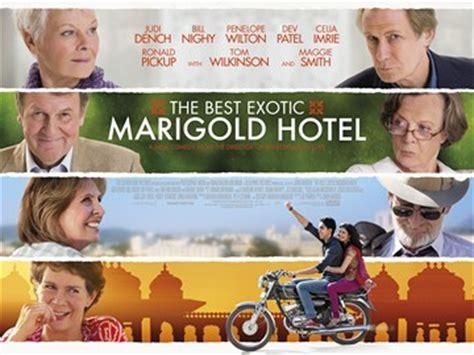 film india hotel marigold the best exotic marigold hotel wikipedia