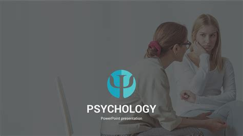 Psychology Powerpoint Presentation Template By Rengstudio Graphicriver Psychology Presentation Template