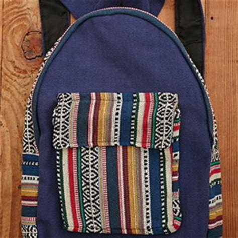 tribal pattern rucksack windhorse tribal pattern backpack from forever 21 things