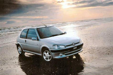 car peugeot 106 peugeot 106 1991 2003 used car review car review