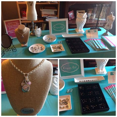 Origami Owl Jewelry Bar Display - 109 best origami owl ideas images on