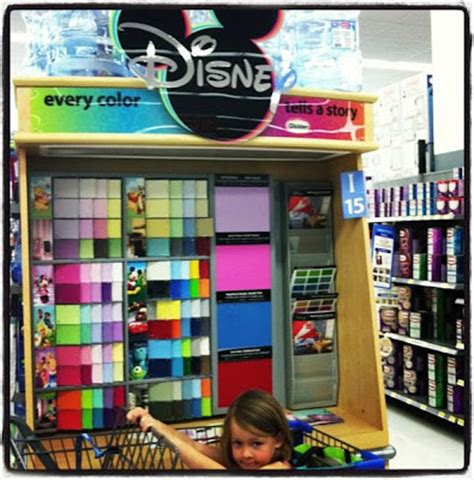 l a story it s bedroom makeover time with disney paint sponsored