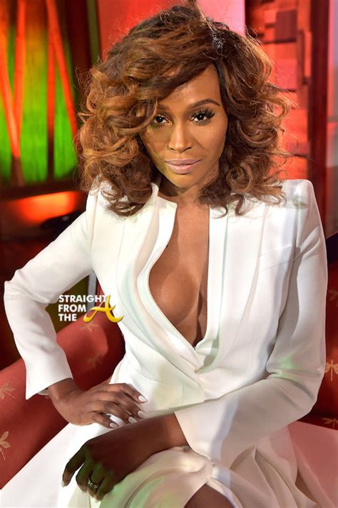 hairstyles of the real housewives cynthia bailey beauty pinterest cynthia bailey