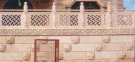 jodhpur sandstone boundary walls manufacturer manufacturer  jodhpur id