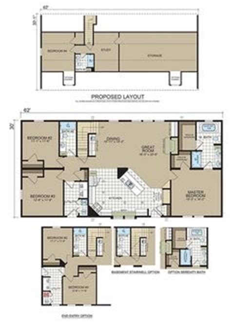redman modular home floor plans modular home plans ideas