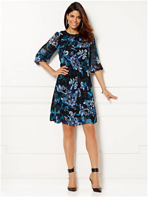 C L Dress Sabrina Ayumi Black ny c mendes collection sabrina dress black