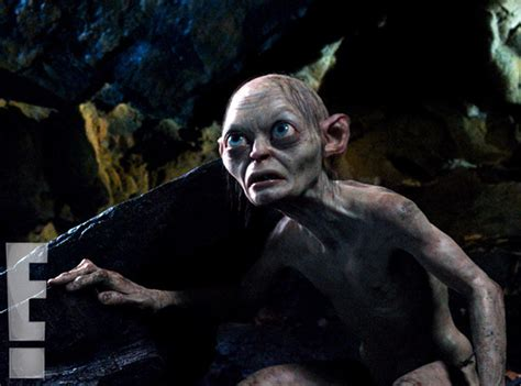 the hobbit pictures our really look at gollum from the hobbit mordor the land of shadow