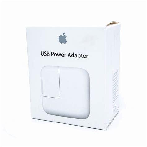 Usb Power Adapter Apple Iphone Kaki 3 Original apple 12w usb power adapter
