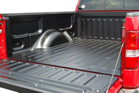 truck bed lining al s liner diy truck bed spray on liner kit free shipping