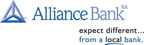 alliance bank alliance bank credit card payment login address