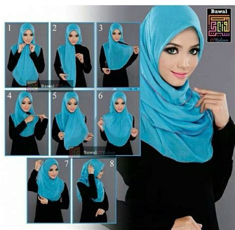 niqab tutorial step by step dailymotion 1000 images about hijabi on pinterest hijabs hijab