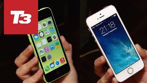 iphone 5s vs 5c specs apple iphone 5s vs iphone 5c specs comparison