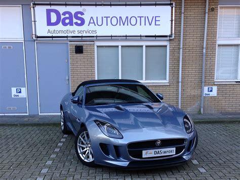 Jaguar Auto Kosten by Jaguar F Type 10 2014 Ingevoerd Uit Duitsland