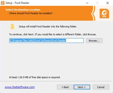 windows 10 tutorial pdf download install foxit pdf reader on windows 10 tutorial and full