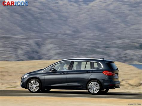 2016 bmw 2 series gran tourer review
