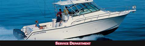 service department beacon light marina middle river