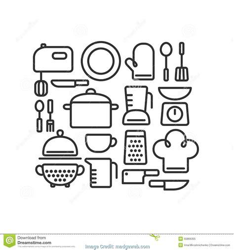 cucina da colorare affascinante immagini oggetti cucina da colorare cucina