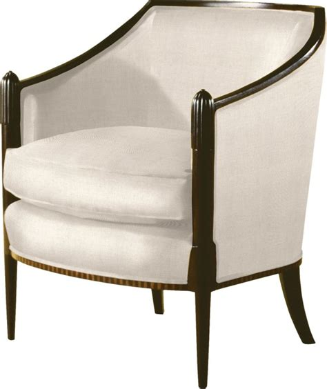 Deco Lounge Chair by Deco Classic Lounge Chair By Barbara Barry 460 Baker