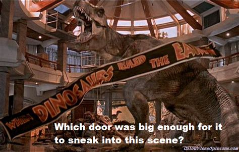 Jurassic Park Birthday Meme - jurassic park 3d 2013 movie review parantos