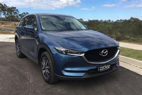 All New Mazda Cx5 Gt 2017 mazda cx5 gt i active awd suv review ozroamer