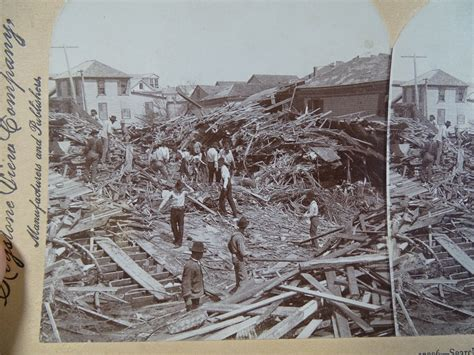 Antique Hurricane Ls Value by 1900 Galveston Disaster Hurricane Searching For The