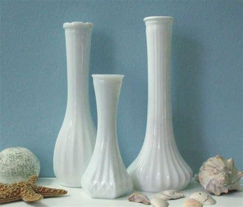 antique milk glass vases vases sale