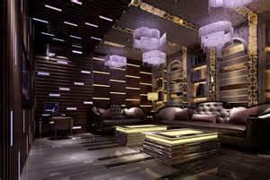 Mediterranean Style Restaurant - creative ceiling light for ktv