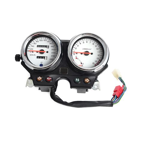 honda cr 600 motorcycle motorcycle gauges cluster speedometer for honda cb600