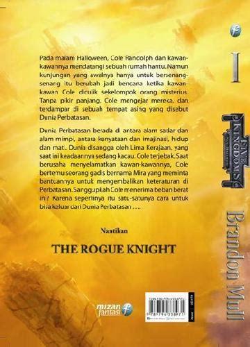 Teenlit Sky By Bukukita bukukita five kingdoms sky raiders toko buku