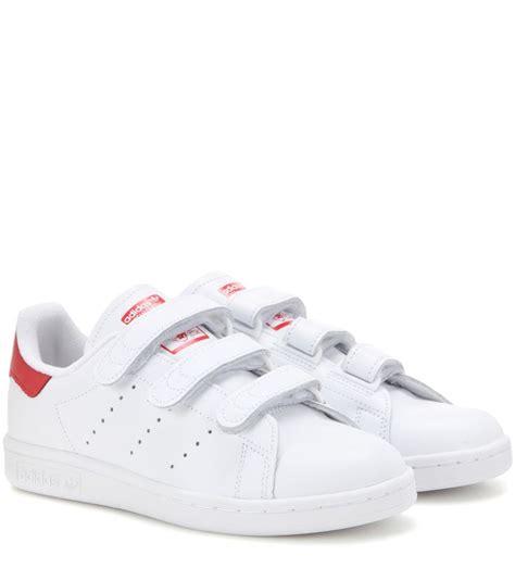 Sepatu Adidas Stan Smith Velcro Sneakers Wanita Modern Grade Ori 350 Best Images About Mytheresa Dresses On
