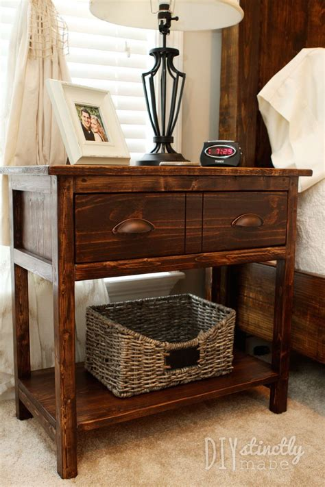 build bedroom furniture best 25 diy bedside tables ideas on pinterest bedside