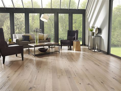 Wooden Floor Ideas Living Room Living Room Wood Flooring Decoist