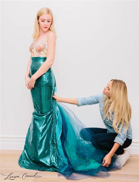 diy mermaid costume the gallery for gt diy mermaid costume top