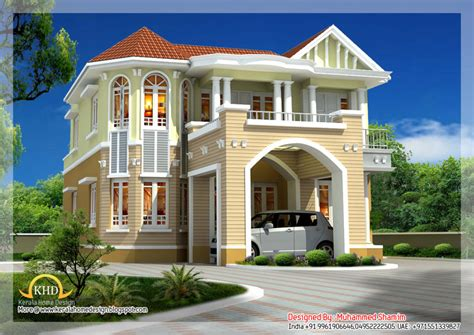 best house plan in nigeria