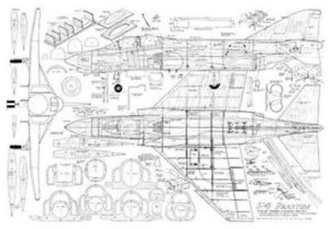 free rc plans model airplane plans ebay