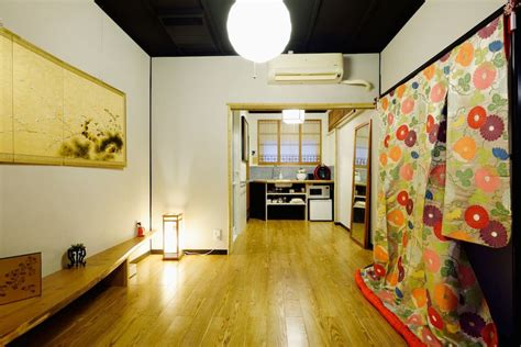 airbnb near universal studios japan 5 best cool and chic airbnb in osaka jw web magazine