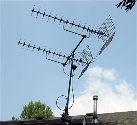 does antenna stacking really work the solid signal