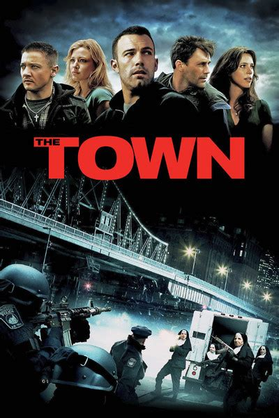 movie town the town movie review film summary 2010 roger ebert
